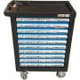 BATO Tools cabinet  10 drawers.