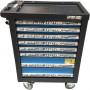 BATO Tools cabinet  8 drawers.